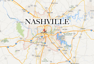 Appliance Repair Nashville Tn Areas Serviced